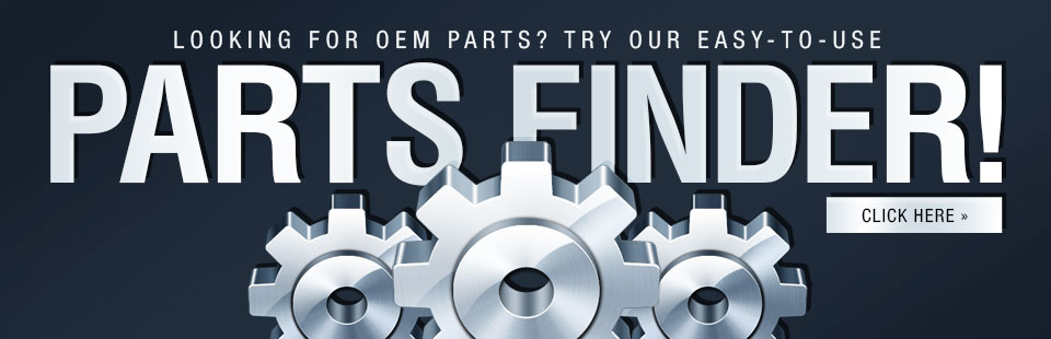 Use Our Parts Finder Look Up