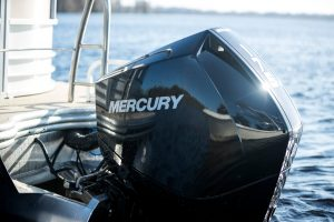 Announcing the New Mercury V6 FourStroke Outboard