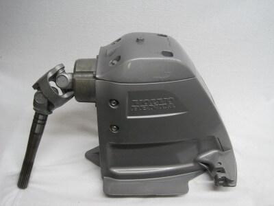 Volvo DPS-A Upper Gearcase