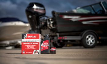 Outboard Oil Change Kit