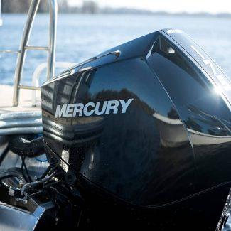 175 hp Mercury Outboard